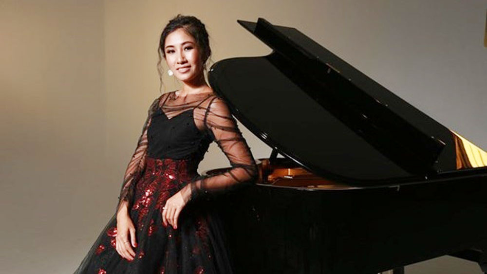 Famous Vietnamese-Australian pianist to play in Ho Chi Minh City