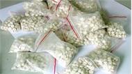 Phá đường dây ma túy quy mô lớn từ Hải Phòng về Hà Nội