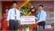 Phó Chủ tịch UBND tỉnh Lê Ánh Dương dự lễ khai giảng năm học mới tại Lạng Giang