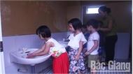 Bệnh tay- chân-miệng ở Bắc Giang có nguy cơ lây lan rộng
