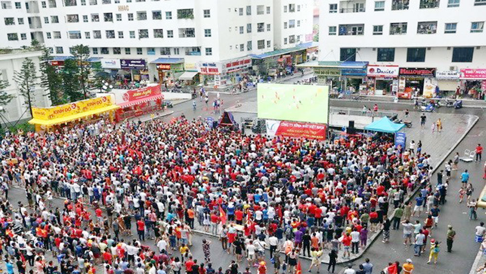 VTV wins rights to broadcast AFF Suzuki Cup 2018