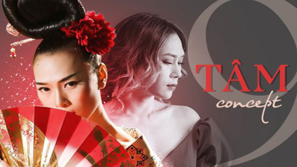 Pop star My Tam to perform in RoK