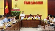 Bắc Giang - Bắc Ninh bàn giải pháp khắc phục ô nhiễm môi trường sông Cầu