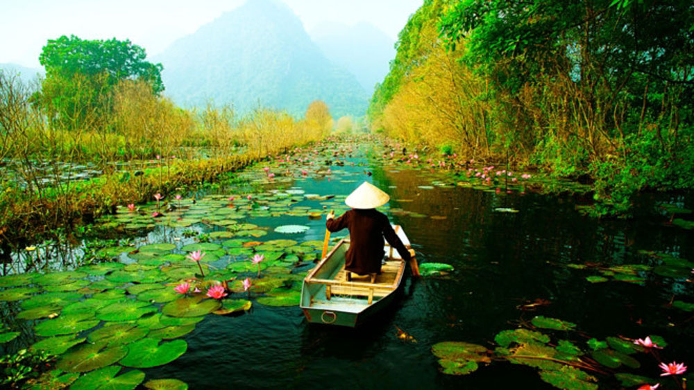 Vietnam sees fastest growth in tourist arrivals