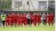 Đội tuyển U17 Việt Nam hội quân đấu Nhật Bản, Thái Lan