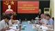 Đóng góp ý kiến vào dự thảo kỷ yếu 70 năm Ủy ban Kiểm tra Tỉnh ủy