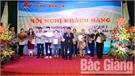 127 khách hàng được cấp giấy chứng nhận quyền sử đất tại dự án Khu đô thị An Huy (Tân Yên)