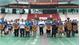 Gần 200 vận động viên tham dự giải Cầu lông các nhóm tuổi năm 2018