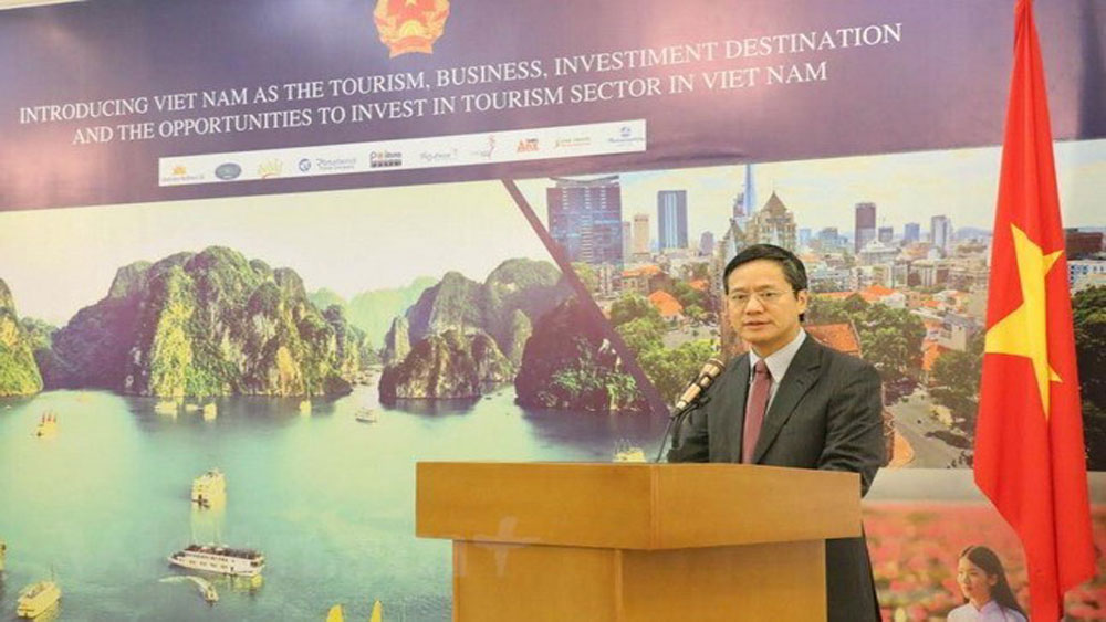 Tourism, business opportunities in Vietnam introduced in Indonesia