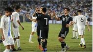 Argentina 3-0 Guatemala: Tạm quên Messi