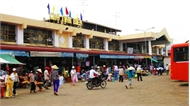 Chợ côn trùng độc đáo nhất Việt Nam