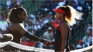 """Chung kết US Open: """"Nhi nữ Nhật Bản"""" đấu tượng đài Serena"""