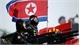 Triều Tiên rầm rộ tổ chức diễu binh nhưng không trình diễn ICBM
