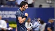 Djokovic lần thứ ba vô địch giải quần vợt Mỹ Mở rộng
