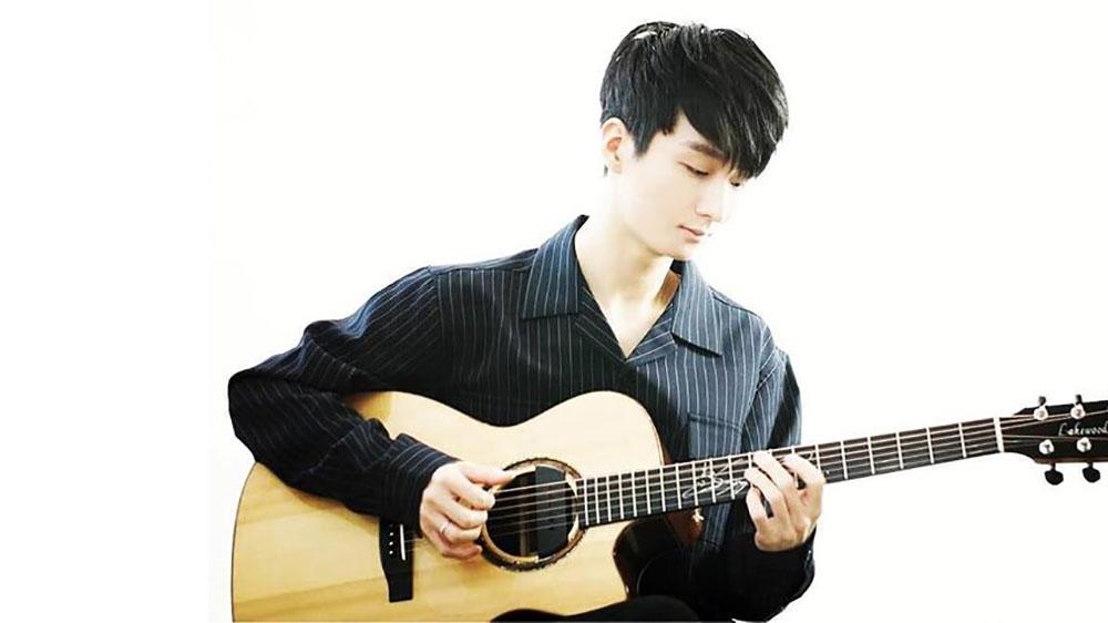 """""""Triệu phú YouTube"""" tới Hà Nội và """"bữa tiệc"""" của những người mê guitar"""