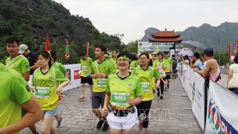 Marathon marks 1,050th anniversary of Vietnam's first feudal state