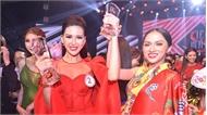 Học trò của Hương Giang Idol giành giải Vàng Siêu mẫu 2018
