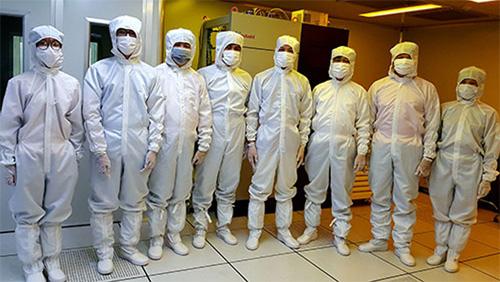 Người Việt sáng chế siêu vật liệu hấp thụ sóng điện từ