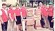 Hội Chữ thập đỏ TP Bắc Giang hỗ trợ người dân bị thiệt hại do mưa lũ