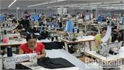 Công ty cổ phần May Sơn Động doanh thu ước đạt 1,5 triệu đô la