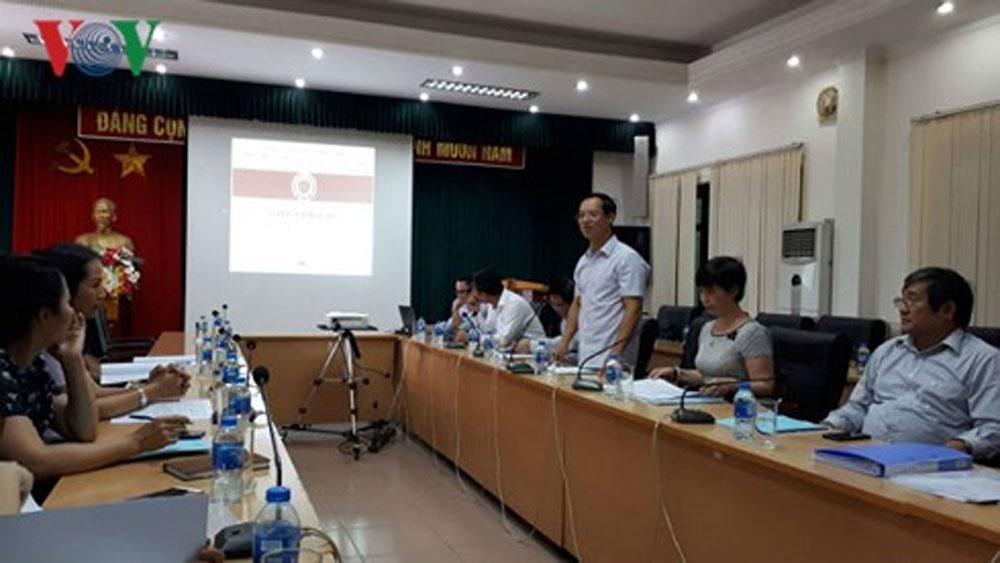 Từ ngày 15 đến 21-9 diễn ra Hội giảng nhà giáo giáo dục nghề nghiệp toàn quốc tại Hà Nội