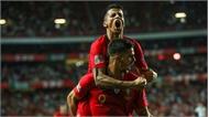 Andre Silva tỏa sáng, Bồ Đào Nha thắng tối thiểu Italia