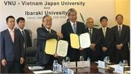 Chuyên gia Nhật giúp Việt Nam nghiên cứu ứng phó biến đổi khí hậu