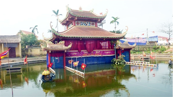 Vietnam announces 8 more national intangible cultural heritages