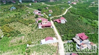 Xây dựng thôn nông thôn mới kiểu mẫu ở Lục Ngạn