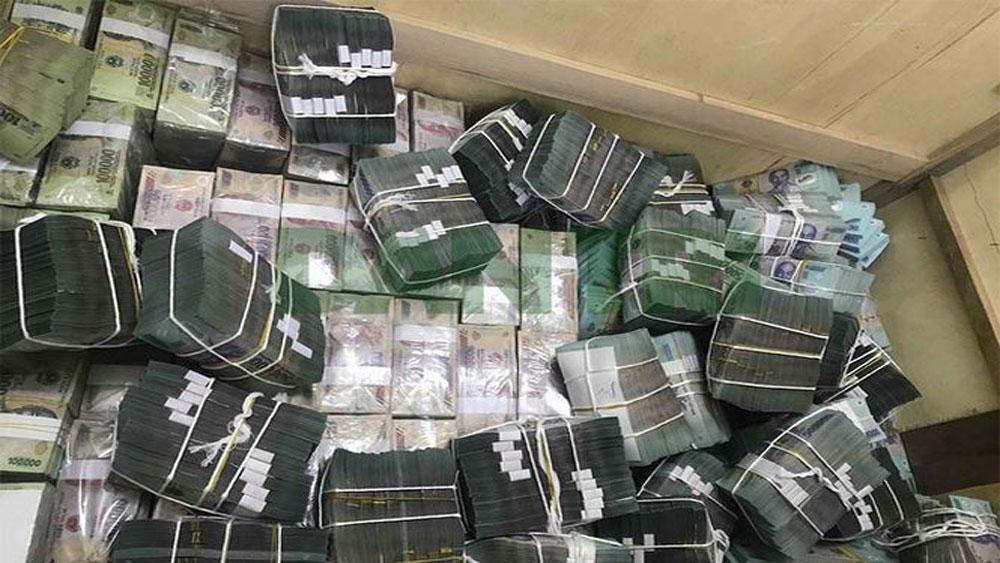 Kê biên loạt biệt thự trị giá gần 300 tỷ của dì ruột Phan Sào Nam