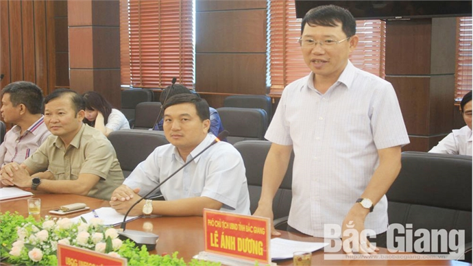 Bac Giang continues promotion of cultural heritages