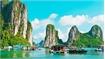 Vietnam's Golden Bridge, fishing village reaffirm awesome reputation