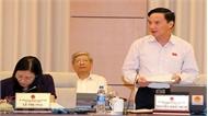Sẽ phê chuẩn bổ nhiệm Bộ trưởng Thông tin và Truyền thông tại Kỳ họp thứ 6
