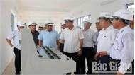 Bước tiến mới sau nửa nhiệm kỳ thực hiện Nghị quyết Đại hội Đảng bộ tỉnh Bắc Giang