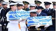 Mỹ xác định danh tính hai bộ hài cốt được Triều Tiên trao trả