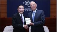 WEF sẽ xây dựng trung tâm cách mạng 4.0 ở Việt Nam