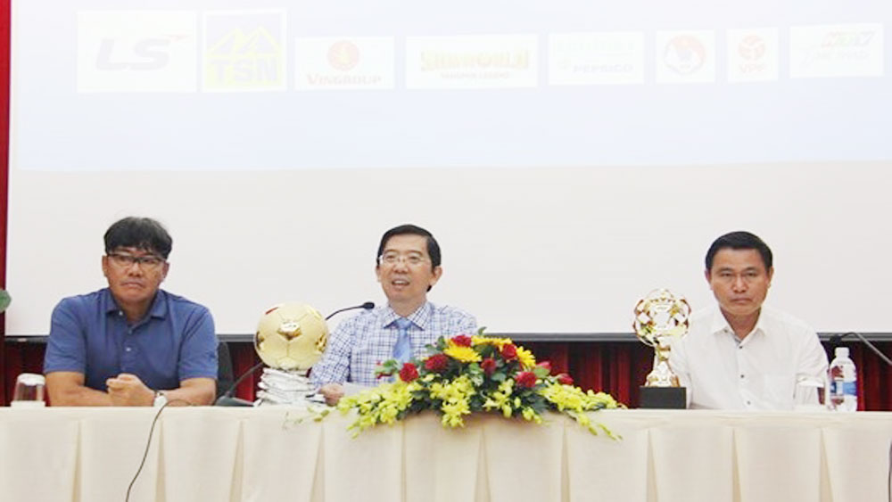 Vietnamese Golden Ball Awards 2018 launched