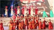 Ấn tượng Ngày hội văn hóa các dân tộc miền trung