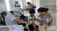Bắc Giang sẽ thiếu vắc-xin Quinvaxem từ tháng 10 nếu không nhập được vắc-xin thay thế