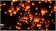Lần đầu tiên có con đường đèn lồng tại phố đi bộ quanh Hồ Gươm
