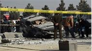 Thương vong trong vụ đánh bom liều chết tại Afghanistan vượt trên 230 người