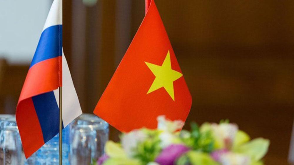 Как развиваются межпарламентские отношения между Россией и Вьетнамом