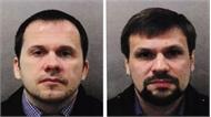 Tổng thống Nga tuyên bố tìm ra hai nghi phạm đầu độc điệp viên ở Anh