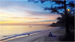 CNN picks Vietnamese island for enjoying autumn on a beach