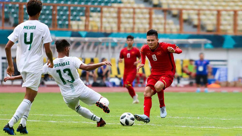 Công Vinh, Quang Hải, Hà Nội FC, chuyển nhượng, thi đấu, đội bóng nước ngoài