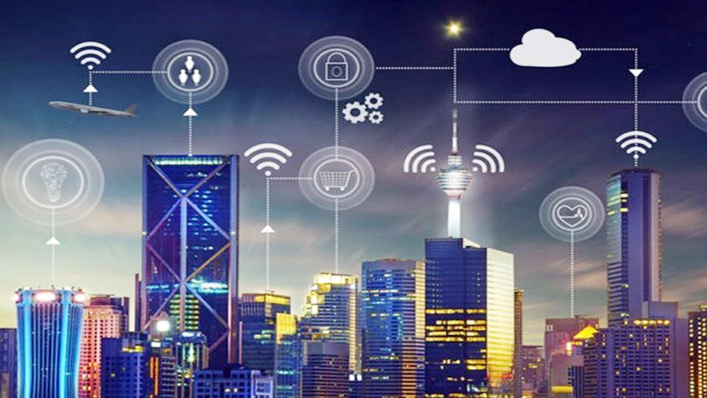 Hanoi to host ASOCIO Smart City Summit 2018 this month