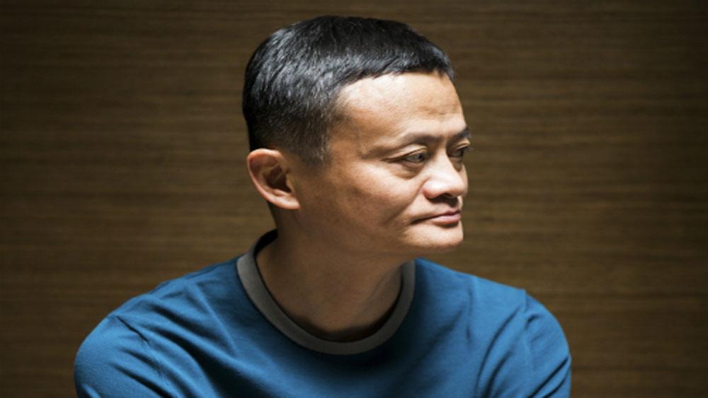 Jack Ma, nghỉ hưu, chết trên bãi biển, văn phòng