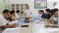Đoàn đại biểu Quốc hội tỉnh Bắc Giang: Giám sát xử lý nợ xấu tại một số ngân hàng thương mại
