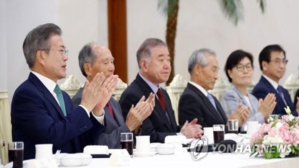 Hàn Quốc, thông báo, mục tiêu, hội nghị, thượng đỉnh, liên Triều