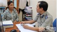 Thi hành án dân sự ở Yên Thế: Quan tâm giải quyết án khó